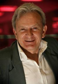 Prof. J Zarnecki